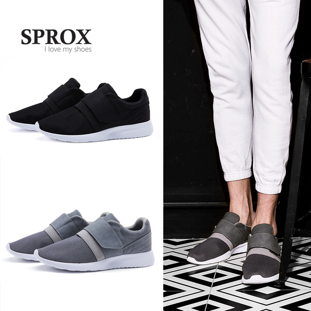 SPROX 2018 New Arrival men shoes height increasing leisure walking shoes men light comfortable casual shoes men breathable shoes