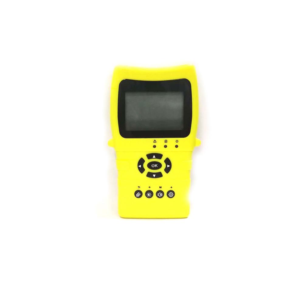 Image 4 - Vmade Satlink TM8511 Fast charging Li ion battery Digital MPEG 4 DVB S2 Satellite Meter Sat finder 1080P Satellite Signal Finder-in Satellite TV Receiver from Consumer Electronics