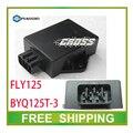 ZONGSHEN PIAGGIO CDI BOX 125CC GY6 SCOOTER FLY125/BYQ125T-3 cdi box accessories free shipping