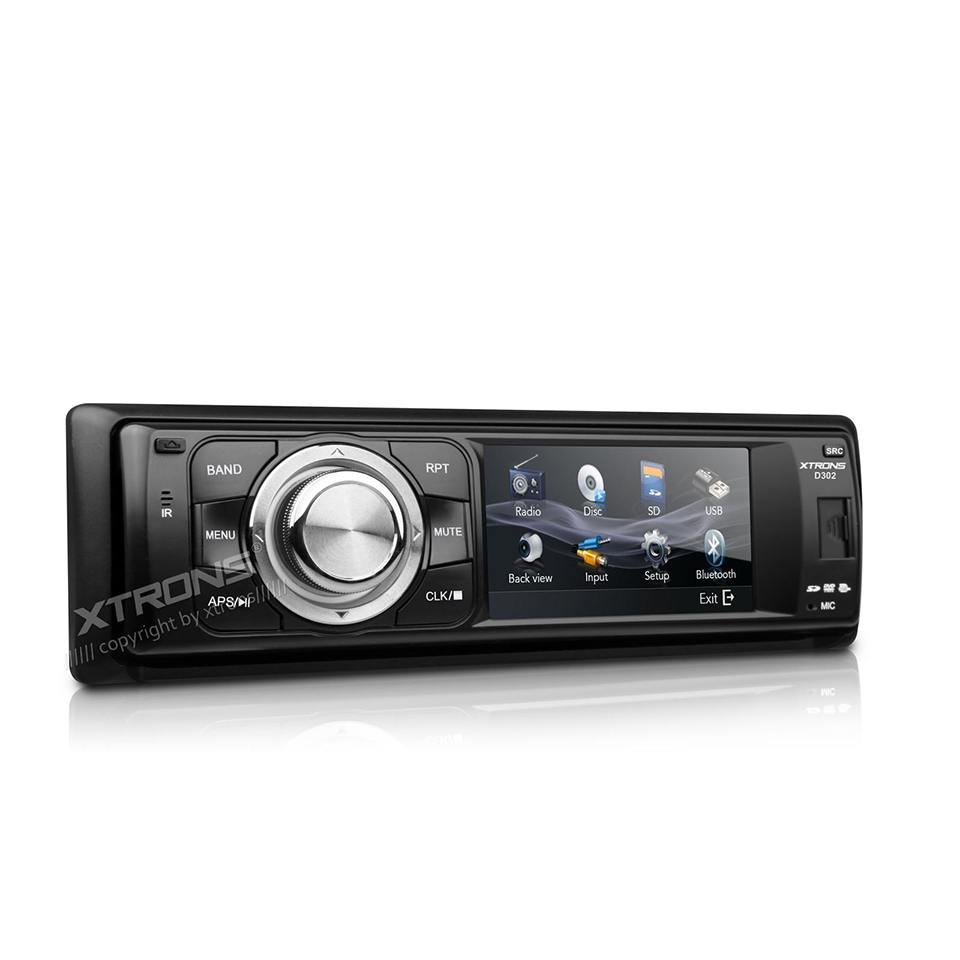 Cheap Touch Screen Car Stereo With Navigation