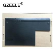 Gzeele новый ноутбук e Shell нижней части корпуса жесткий диск чехол для Lenovo g50-30 g50-45 g50-70 g50-80 z50-70 ap0th000900 черный
