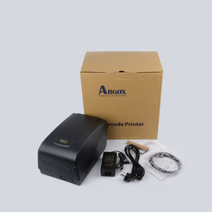 Image 5 - 0S 314plus 300dpi thermal barcode printer can print sticker label Jewellery label clothing tags high performance machine
