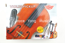 Violin Pickup Glue Type High Sensitivity For Guitar/Pipa/Erhu/Guzheng Free Shipping Wholesales