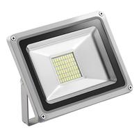 4 шт. 30 Вт DC12V Водонепроницаемый IP65 Светодиодный прожектор SMD 5730 60 Светодиодный s наружное освещение для изготовления квадратных заготовок ул...