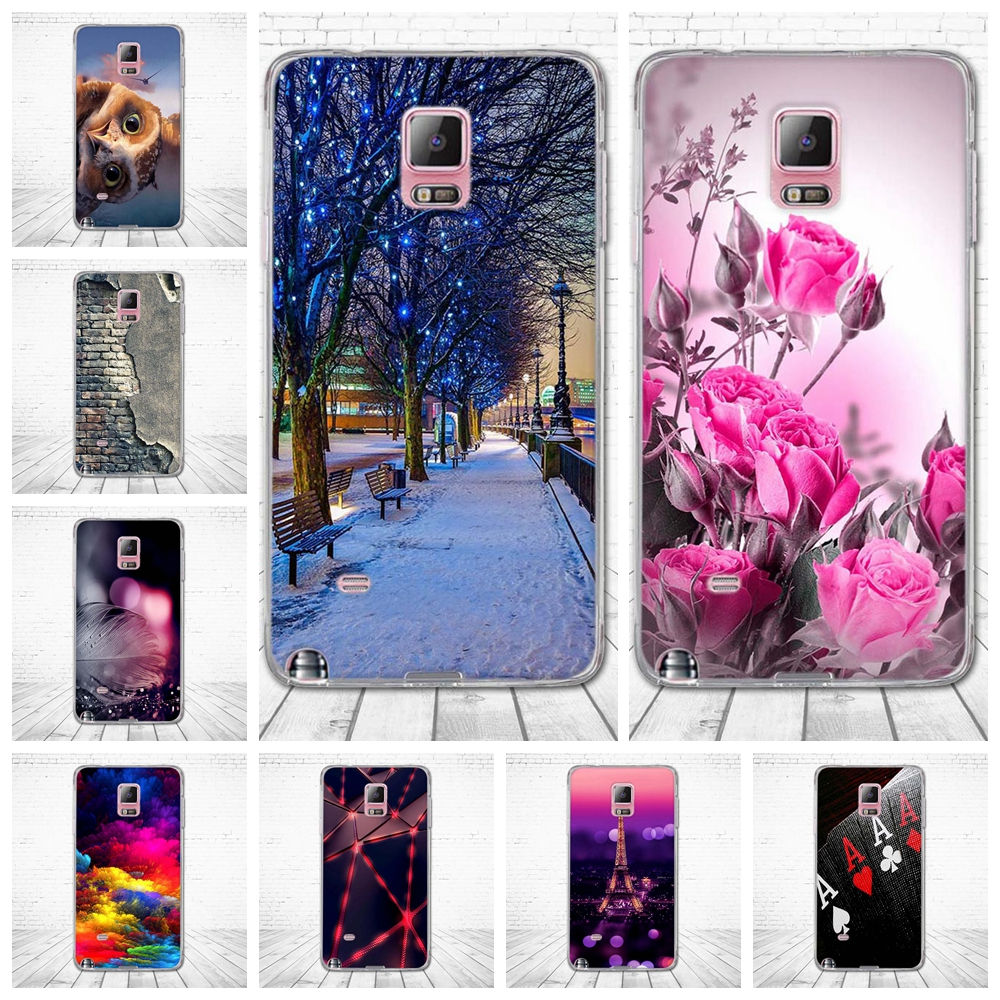 Case/Cover for Samsung Galaxy Note 4