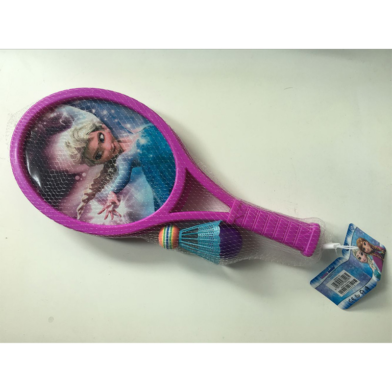 Kids Parent-Child Ping-pong Game Educational Toy Set Badminton Tennis Plastic Ball Outdoor Beach Racket Sports
