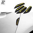 ZD 4Pcs Car door ant...