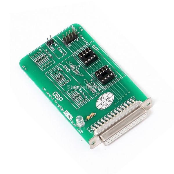 2012 Newest one peice MOQ OBP Adaptor for Digimaster III/CKM200/CKM100 + free shipping