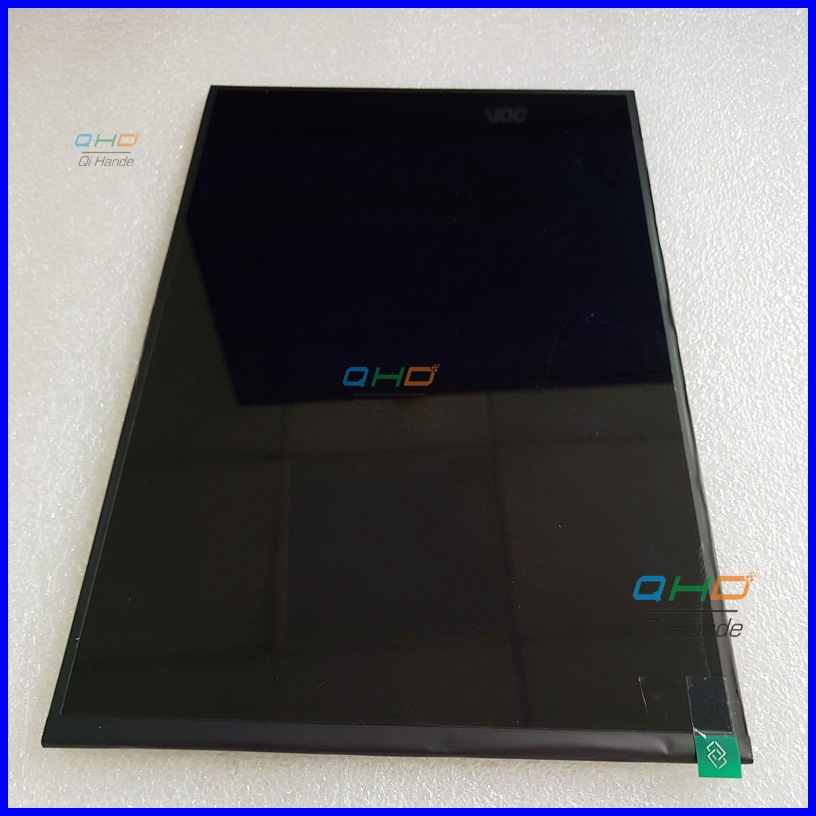 New 9.6'' Inch Tablet PC LCD display BG096BL 1288II81IA-JYH LCD Screen Digitizer Sensor Replacement srjtek 8 inch lcd for huawei tablet t1 821l lcd display digitizer sensor replacement lcd screen 100% tested