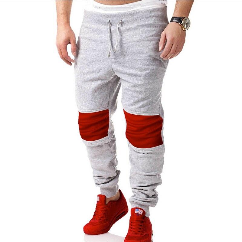 070ee0fe8fbfe Men s Casual Leisure harem pants men joggers pantalons chandal homme hombre  COTTON sweatpants super deal pants men pantacourt-in Harem Pants from Men s  ...