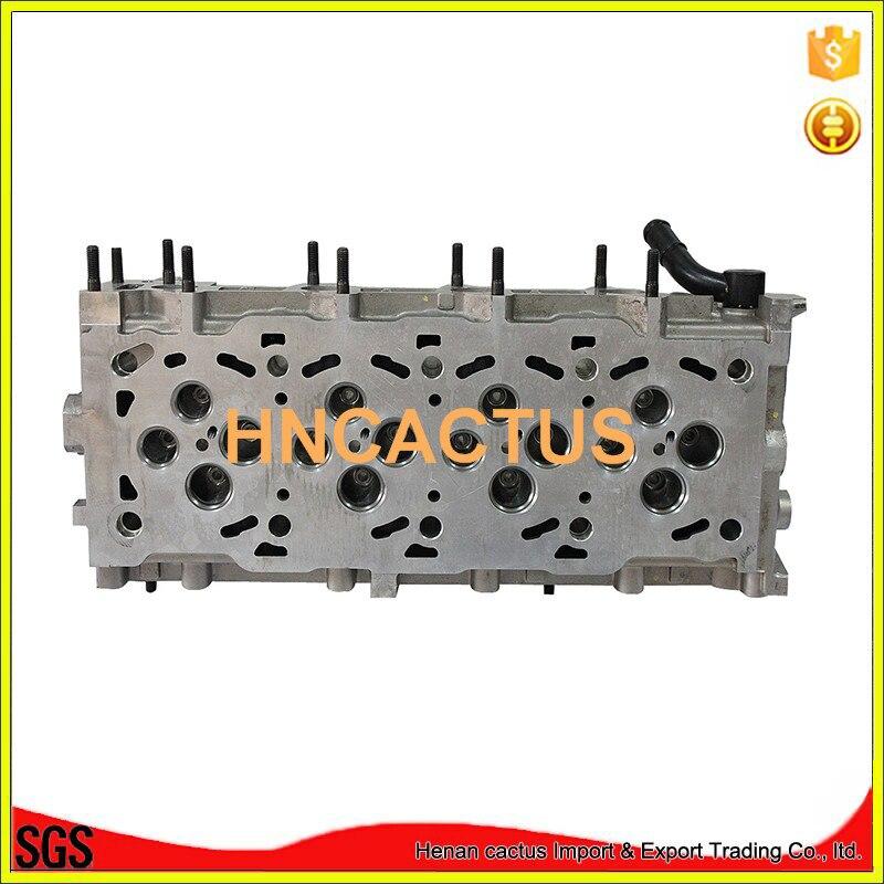 Engine parts D4EA 22100 27000 22100 27900 Cylinder Head fit for Hyundai Trajet/Santa Fe/Tucson.Sonata 1991cc 2.0CRDI SOHC 16v