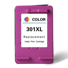 For HP 301 Color Ink Cartridge for HP301 301XL For HP Deskjet 1510 1000 1050 2050 3050 2050s Envy 4500 4502 4504 5530 5532 5539