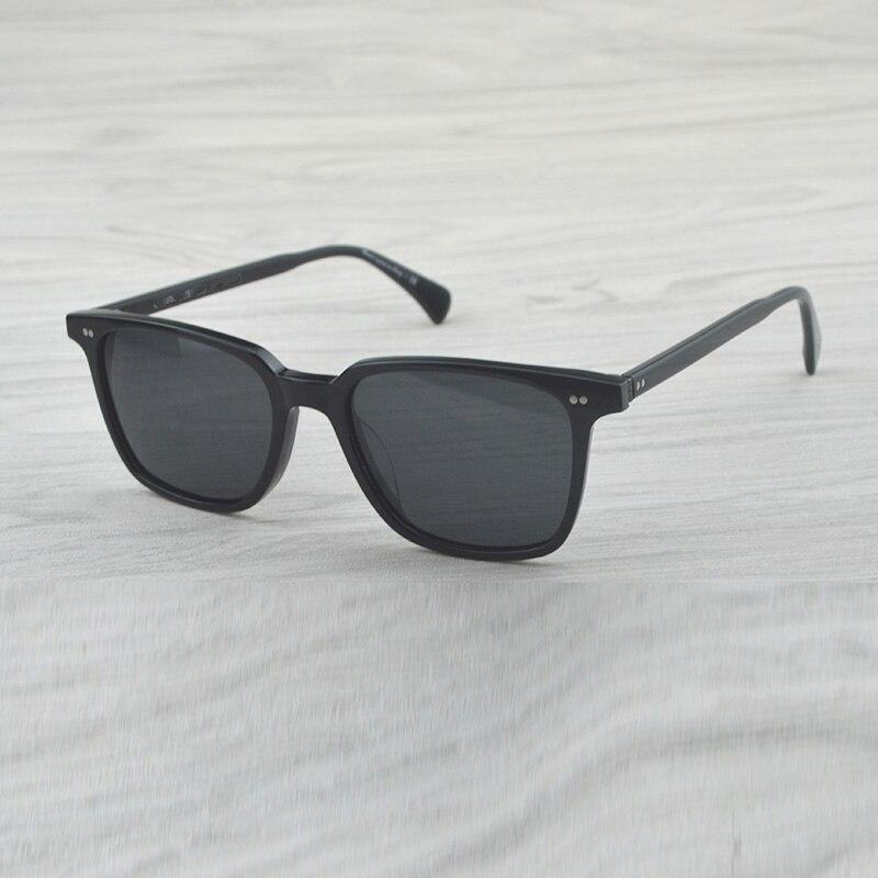 Président Obama lunettes de soleil OV5316 clair lunettes de soleil hommes marque Designer Opll femmes/hommes Vintage lunettes conduite lunettes de soleil