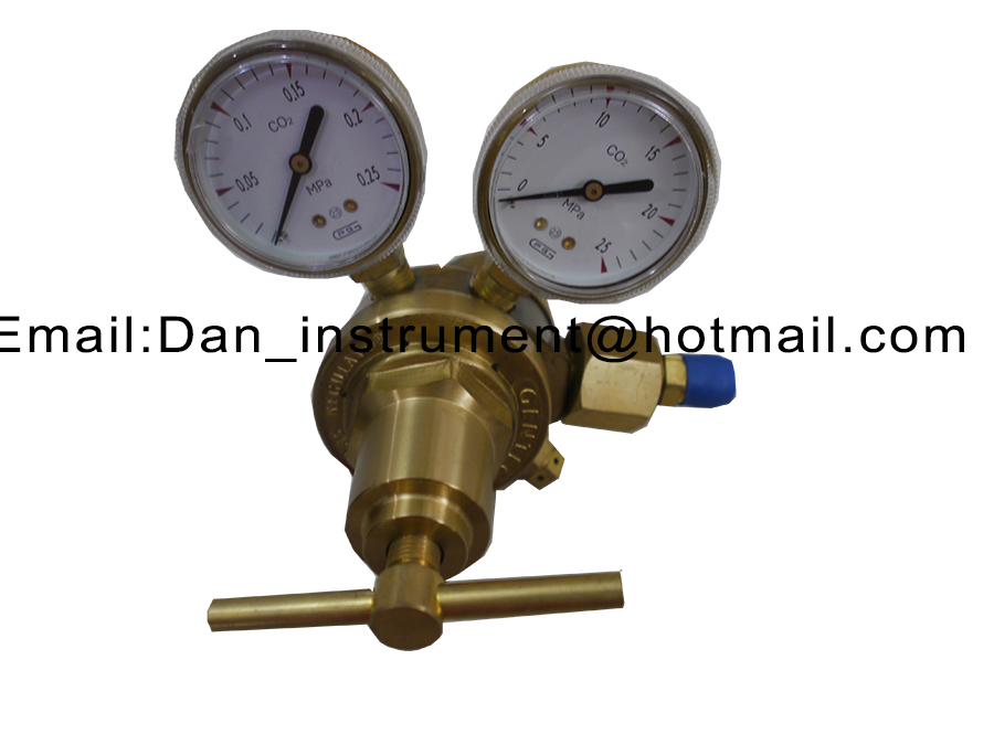 Original Gentec 152TX-15-TF2 oxygen pressure Regulator medical oxygen regulator pressure flowmeters hot sales