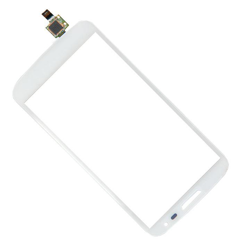 White / Black T High Quality 4.7 Touchscreen Panel Glass Sensor For LG G2 Mini D618 D620 D621 D625 Replacement Parts