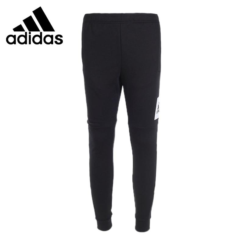 Original New Arrival 2017 Adidas ESS BL S PNT FT Men's Pants Sportswear cs067b bl new