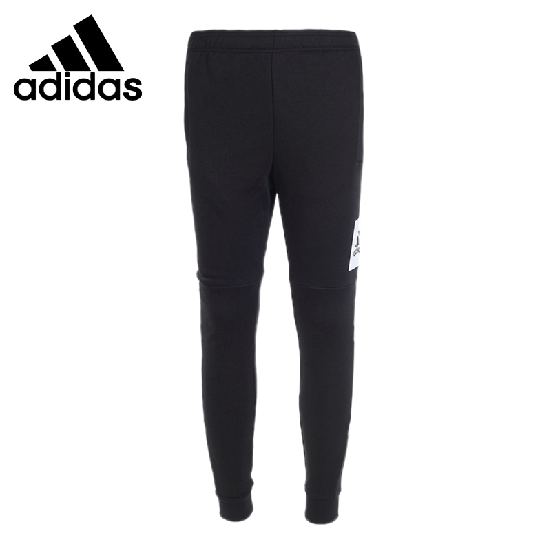 Original New Arrival 2018 Adidas ESS BL S PNT FT Men's Pants Sportswear adidas original new arrival official women s tight elastic waist full length pants sportswear bj8360