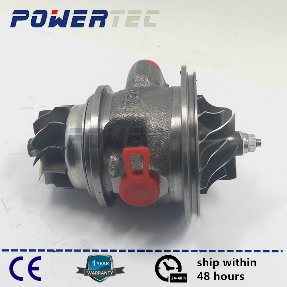 Turbocharger cartridge core TD03 turbo CHRA For Opel Astra H / Corsa C 1.7 CDTI Z17DTH 74Kw 2004-2006 49131-06007 49131-06006 free ship turbo cartridge chra core td03l 49131 06003 49131 06004 860070 for opel astra h combo corsa c meriva cdti z17dth 1 7l