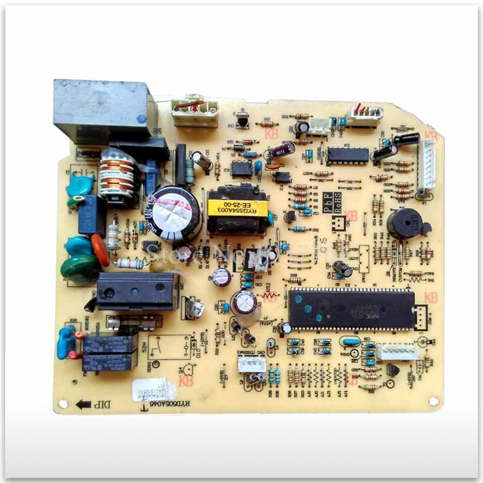 90% new air conditioning Computer board RYD505A046 Electronic board Second-hand board