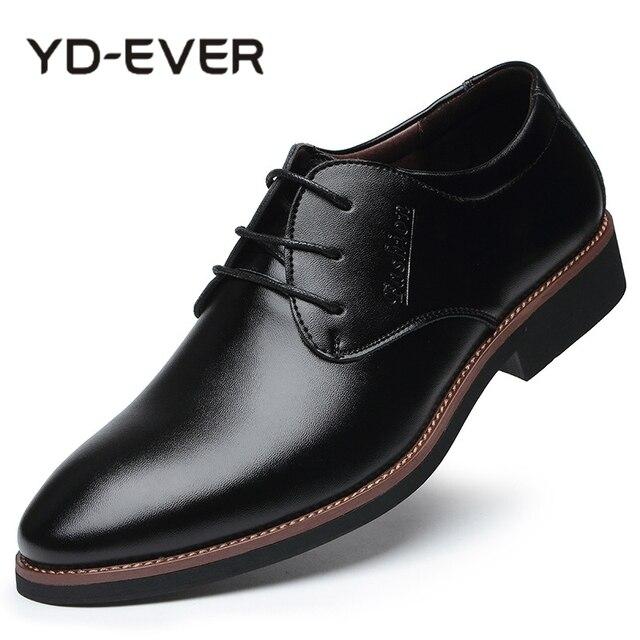 Zapatos negros con velcro Kickers infantiles  Negro (Black Leather/97) Zapatos negros formales para hombre  Marrón - Braun (Saddle) U25ZU3