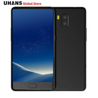 Uhans Mx MTK6580 Quad Core 8MP Dual Back Cams Mobile Phone 5 2 Full Display 2GB