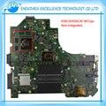 Laptop motherboard para asus k56cb com 987 cpu não-integrado k56cm mainboard 100% testado & frete grátis