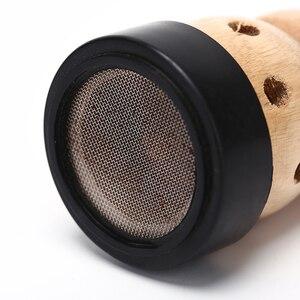 Image 4 - 1 セット木製ひょうたん灸ヨモギ灸ボックスひょうたんデバイスマッサージバーナーロールセットよもぎヨモギ鍼灸