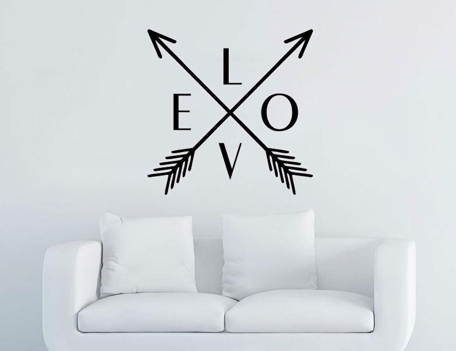 LV-01 Love Vinyl Decal Sticker