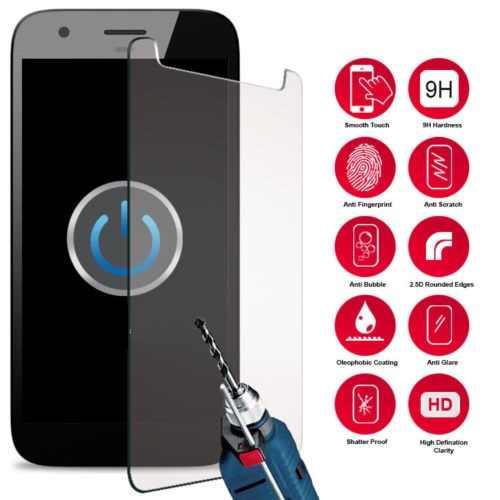 """Смартфон 9 H закаленное Стекло для TP-Link Neffos Y5s Y5 5,0 """"Взрывозащищенный Защитная пленка Экран Защитная крышка телефон"""