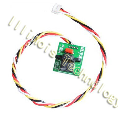 Mutoh CR Encoder Sensor for VJ-1204-DF-48986 factory price 900c servo motor for mutoh vj 1204 vj 1604 vj 1624 vj 1638 vj 1304 rj 900c printer