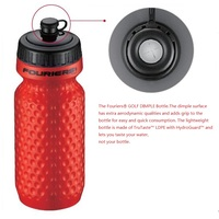 FOURIERS Bike Water Bottle WBC BE003 CA Bicycle Portable Cycling Sport Bottles 600ml