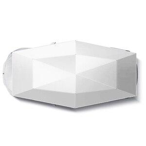 Image 5 - 4.2M Auto Automatico Ombrello Tenda Parcheggio Esterno Portatile Ombrello Copertura tetto apribile UV Kit di Protezione Tenda Da Sole con Telecomando di Controllo