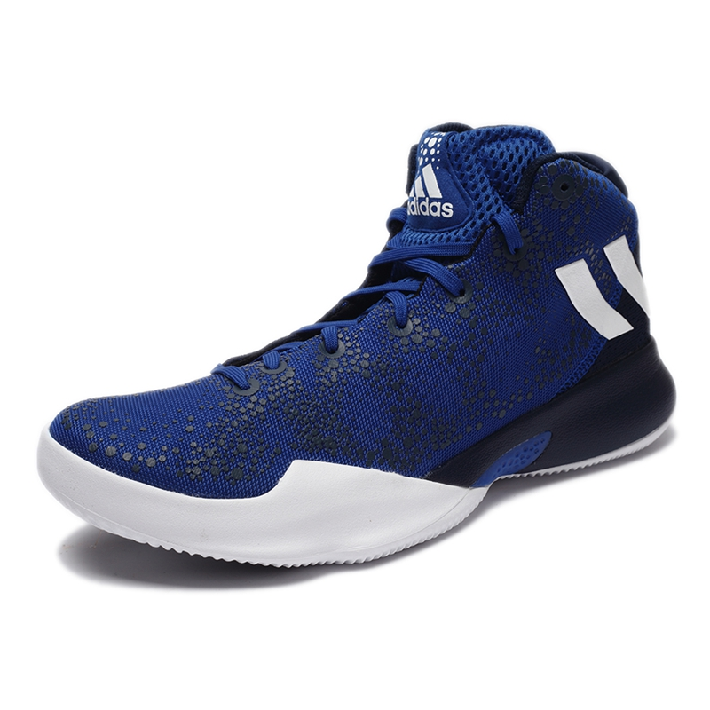 14ddd1e2ee8 Original New Arrival 2017 Adidas Crazy Heat Men s Basketball Shoes Sneakers-in  Basketball Shoes from Sports   Entertainment on Aliexpress.com