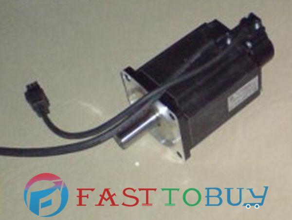 GYS751D5-RC2  Servo Motor 3 Phase 200V 0.75KW 750W 3000r/min New hf kp73 2a 750w 2 4nm 3000r min motor new original