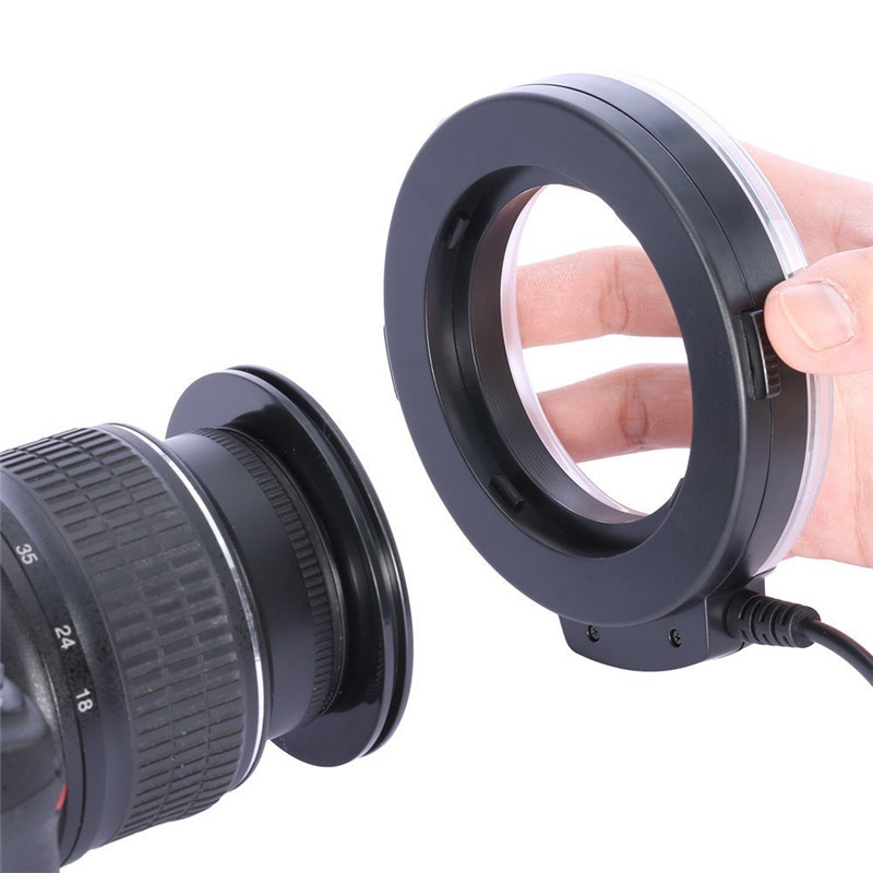 Mcoplus MP-MRF32 Макро-кільце для - Камера та фото - фото 3