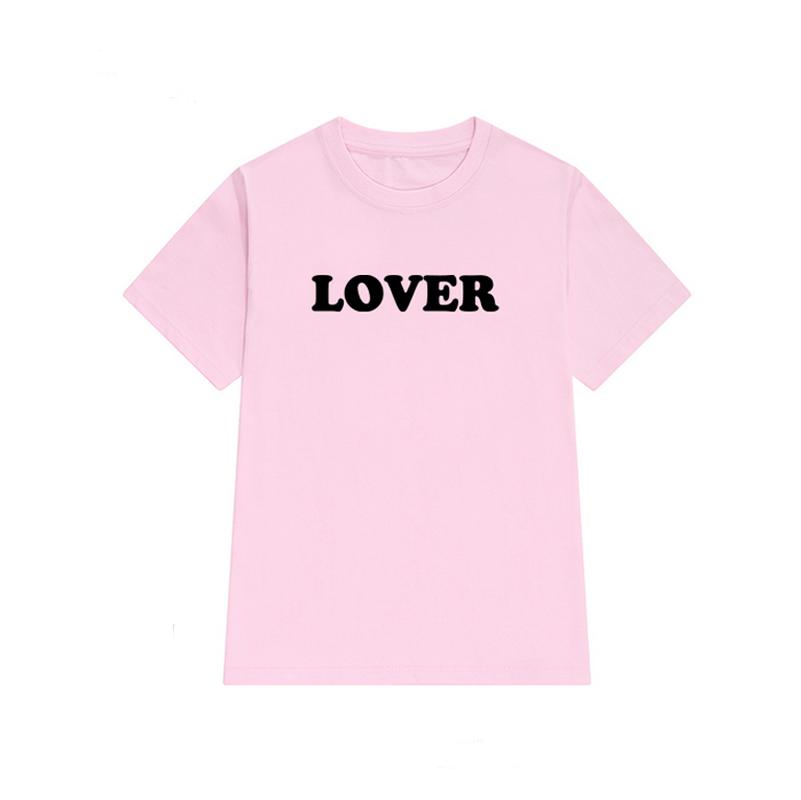 HTB1xW tOFXXXXavXFXXq6xXFXXXl - Lover Woman T shirt PTC 11