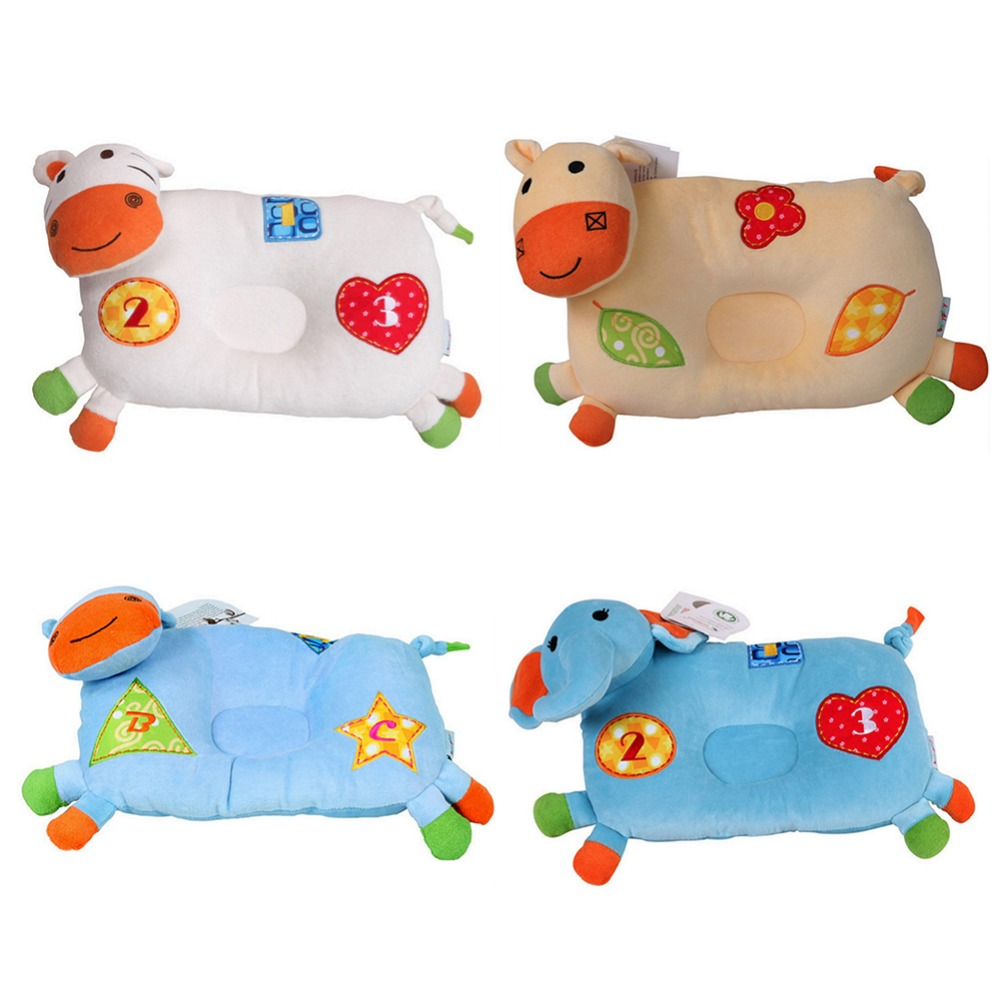 Careful New 0-3 Years Old Baby Headrest Multifunctional Cartoon Animal Baby Pillow Drop Shipping Fragrant Aroma Back To Search Resultsmother & Kids