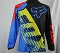 O novo off-road equitação transpiração wicking camisa Camisetas Motocross Motocicleta Camisetas