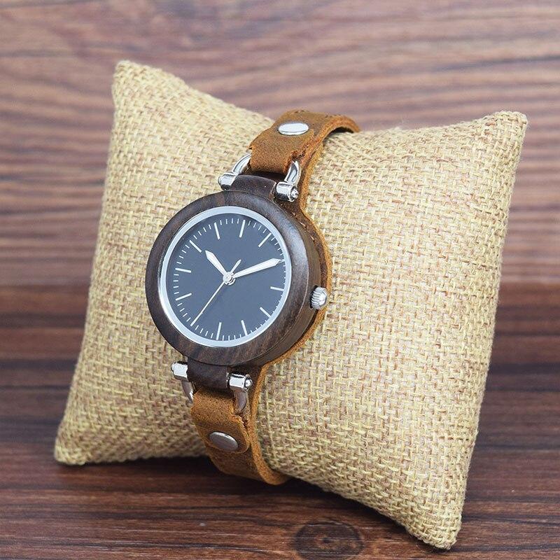 HTB1xWbMlamgSKJjSsphq6Ay1VXaF - Casual Vogue Design Small Bracelet Women's Wooden Quartz Watch-Casual Vogue Design Small Bracelet Women's Wooden Quartz Watch