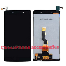Hot Original For Alcatel One Touch Idol 3 OT6039 6039 6039A 6039K 6039Y LCD Display with Touch Screen Digitizer Assemblely