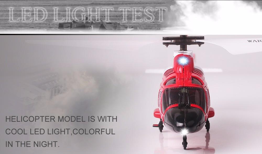 USD States Honno ヘリコプター沿岸警備隊チョッパー軍のおもちゃベビー 4