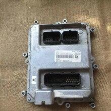Двигатель грузовика компьютерная плата EDC7 разъем для Bosch 0281020076/75