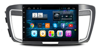 10 2 Inch HD1024 600 Touch Screen 1 6GB16GB Flash Android 4 2 Car DVD GPS