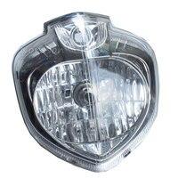 Мотоцикл фары мотокросс передний свет лампы для Yamaha YZF FZ6 посвященный подходит 2004 2010