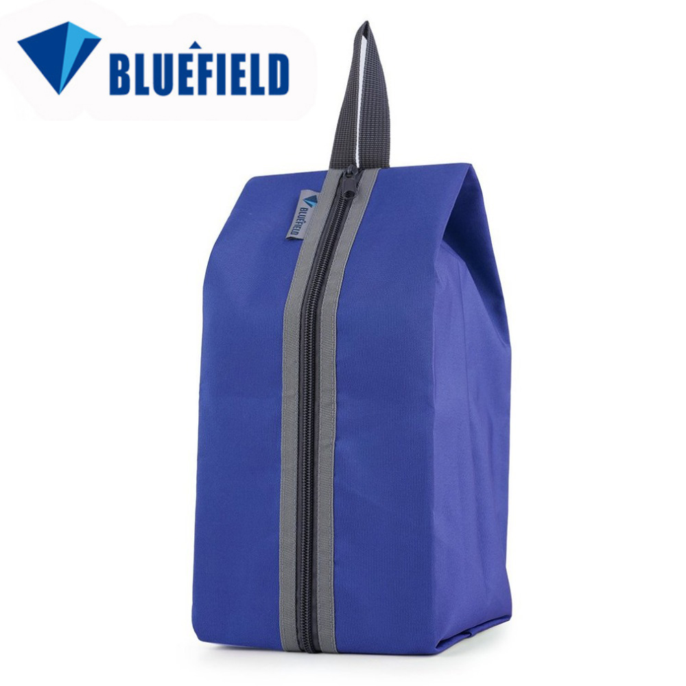 BLUEFIELD New Portable Gym Bag Storage Shoe Bag Multifunction Travel Tote Storage Case Organizer Drop Shipping
