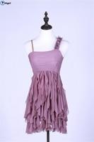 Royal Blue Vevelt Top Bodice Purple Tulle Ballt Tutu Short Sleeve Ballet Costume Girl Ballet Tutu