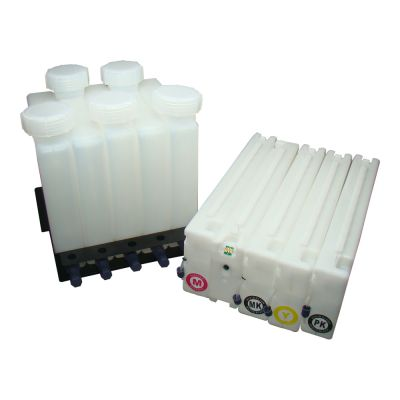 T3000/T5000/T7000 Bulk Ink System with Permanent Chips printer parts