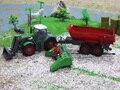 Grande Escavadeira Controle Remoto Grande Tamanho Grande Multifuncional RC Elétrico caminhão trator frete grátis Rc Carro de Brinquedo Escavadeira