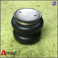 Dia142mm SN142156BL2/Airlift 5814 cross type Closed Double convolute airspring air strut shock absorber/pneumaticair suspension