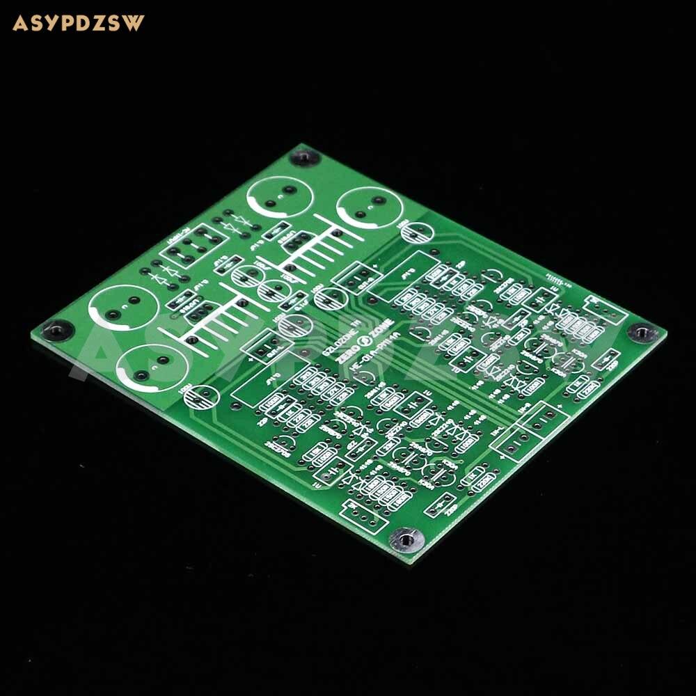 HE01A Preamplifier PCB Base on Marantz PM14A circuit 10W